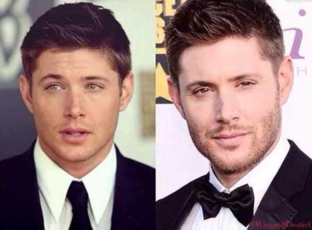 Celebrity Men Hairstyles 2013-2014_9