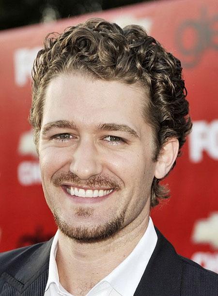 Curly Hair Styles Men_9