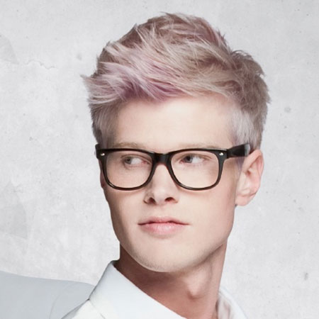 Hair Color For Men : Hair Color for Men