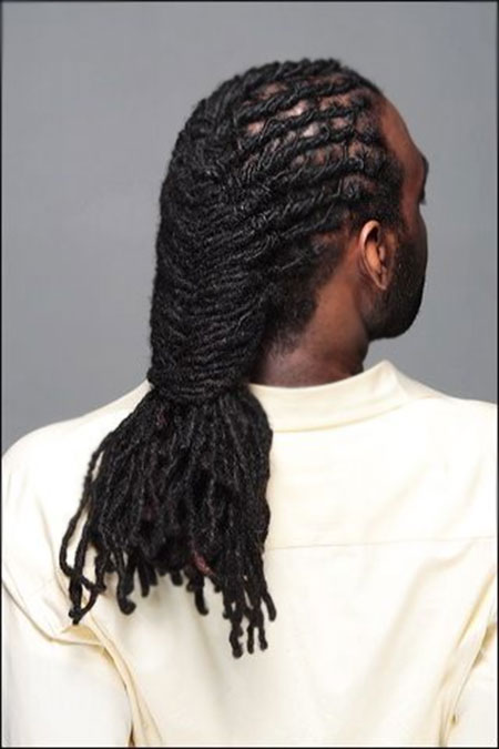 Admirable The Best Hairstyles For African Men Mens Hairstyles 2016 Short Hairstyles Gunalazisus