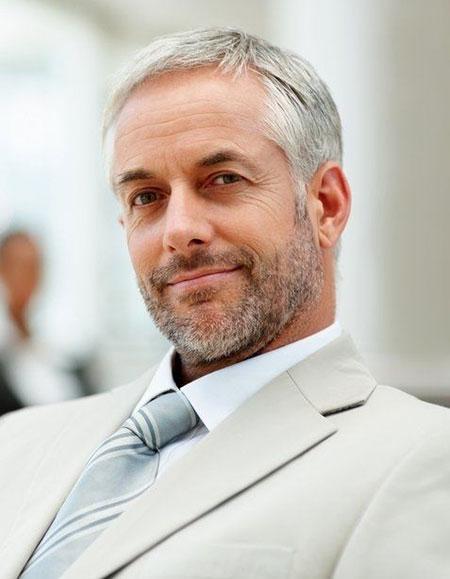 Stupendous Hairstyles For Older Men Mens Hairstyles 2016 Short Hairstyles For Black Women Fulllsitofus