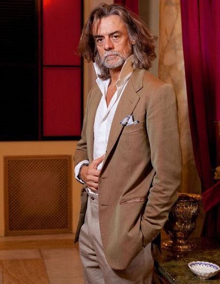 Surprising Hairstyles For Older Men Mens Hairstyles 2016 Short Hairstyles Gunalazisus