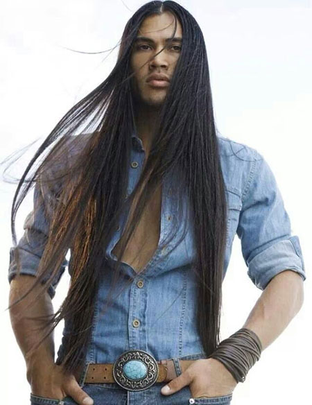 Wondrous 25 Best Long Hairstyles For Men Mens Hairstyles 2016 Hairstyle Inspiration Daily Dogsangcom