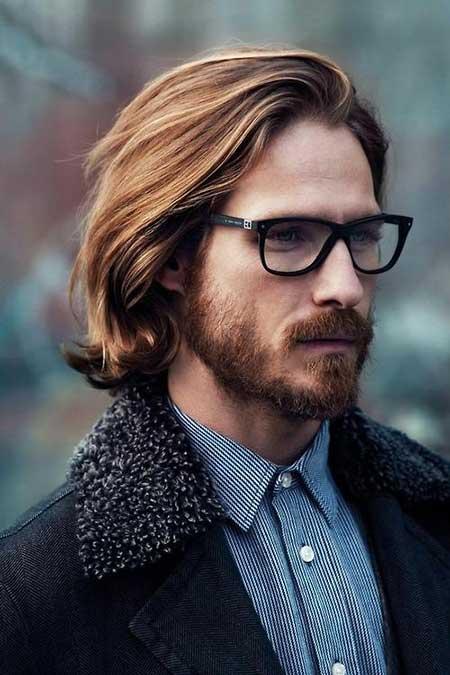 Enjoyable 30 Long Hairstyles For Men 2014 Mens Hairstyles 2016 Short Hairstyles Gunalazisus