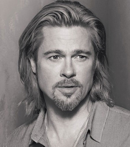 Miraculous 25 Best Long Hairstyles For Men Mens Hairstyles 2016 Hairstyles For Men Maxibearus