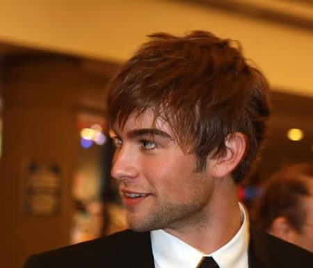 Men Celebrity Hairstyles