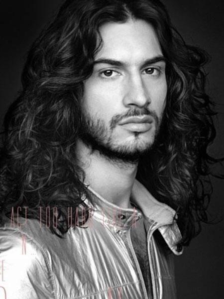 Magnificent Curly Hair Styles Men Mens Hairstyles 2016 Short Hairstyles Gunalazisus