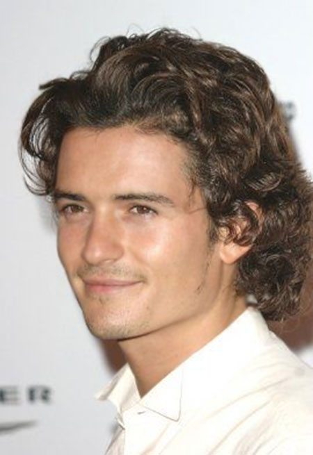 Mens Curly Hairstyles 2014_16