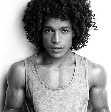 Mens Curly Hairstyles 2014_7