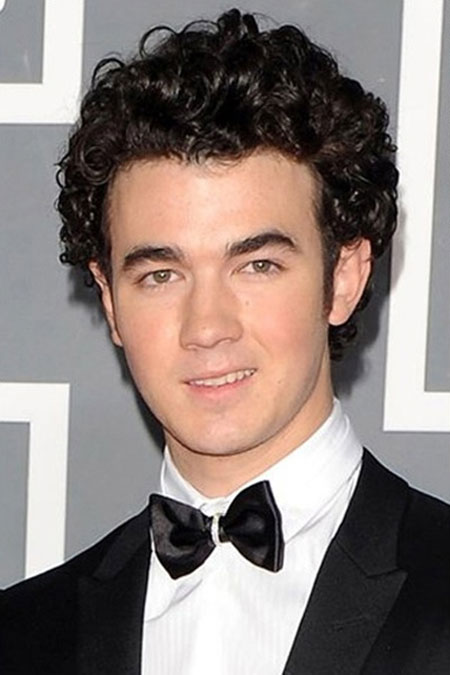 Mens Curly Hairstyles 2014_9