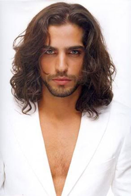 Mens Hairstyles for Long Hair_11