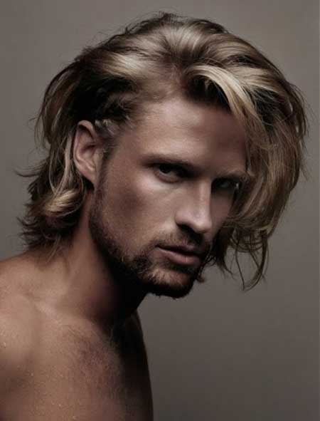 Mens Messy Hairstyles 2014_7