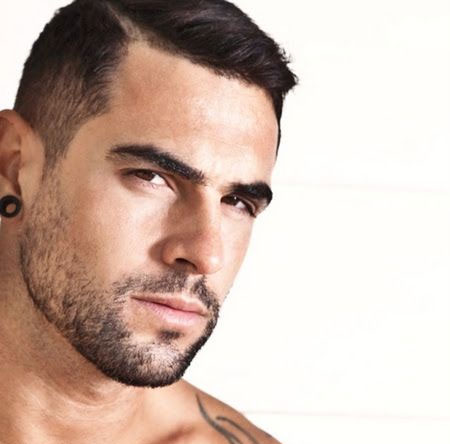 Magnificent Best Short Hairstyles For Men 2014 Mens Hairstyles 2016 Hairstyles For Women Draintrainus