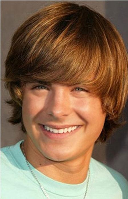 boys haircuts straight hair - photo #10