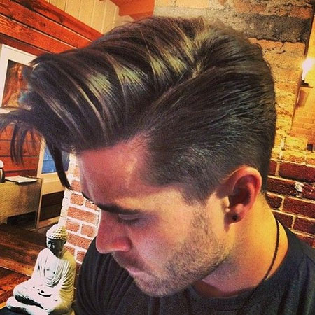 The Best Haircuts for Men_4