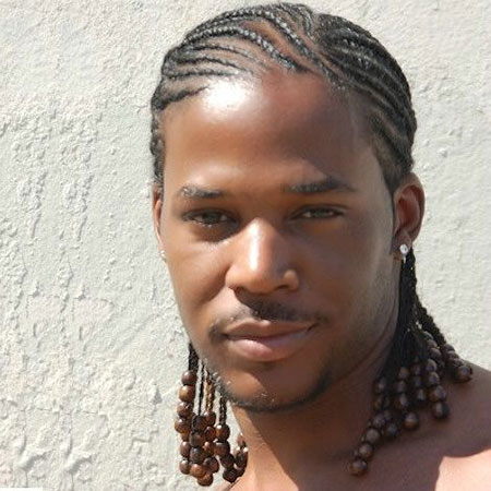 The Best Hairstyles for African Men_9