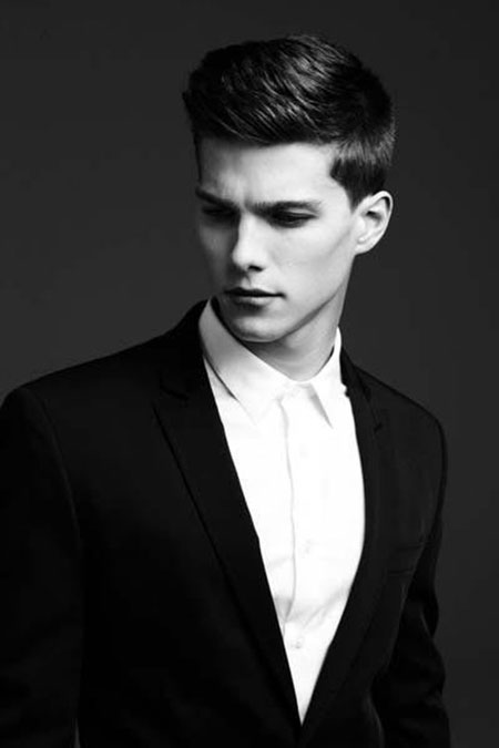 Fantastic Trendy Men Haircuts 2014 Mens Hairstyles 2016 Short Hairstyles For Black Women Fulllsitofus