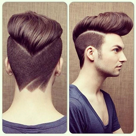 Swell Trendy Haircut Men Mens Hairstyles 2016 Short Hairstyles For Black Women Fulllsitofus