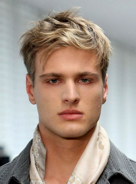 Trendy Haircut Men_9