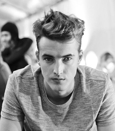 Trendy Men Haircuts 2014_2