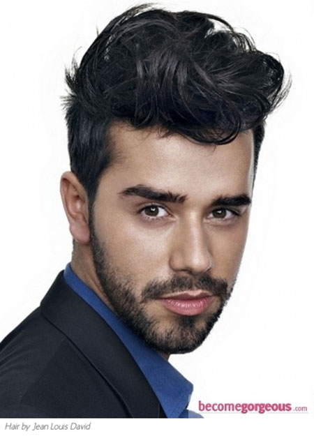 Trendy Men Haircuts 2014_3