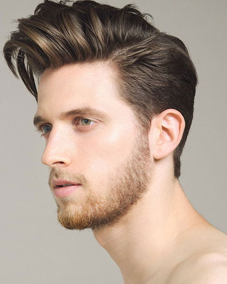 Awe Inspiring Trendy Men Haircuts 2014 Mens Hairstyles 2016 Hairstyle Inspiration Daily Dogsangcom