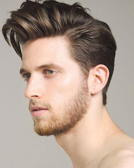 Astounding Trendy Men Haircuts 2014 Mens Hairstyles 2016 Short Hairstyles Gunalazisus