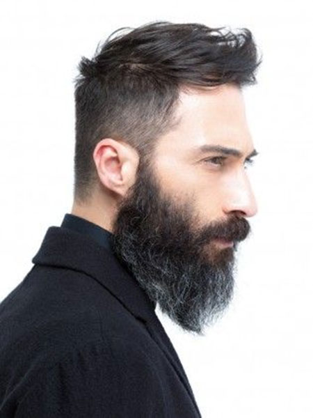 Trendy Men Haircuts 2014