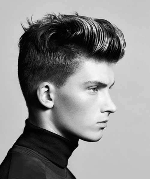 Mens Medium Hair 2015-1