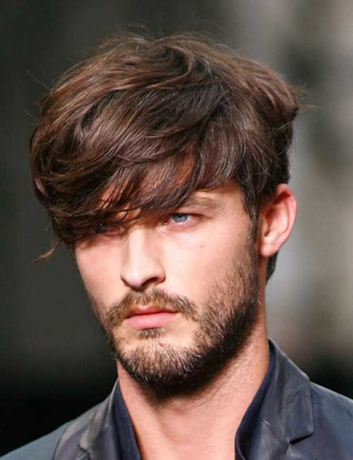 Mens Medium Hair 2015-11