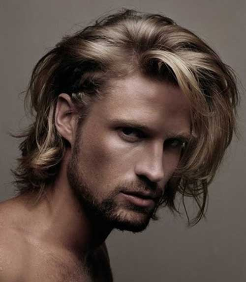 Mens Medium Hair 2015-8