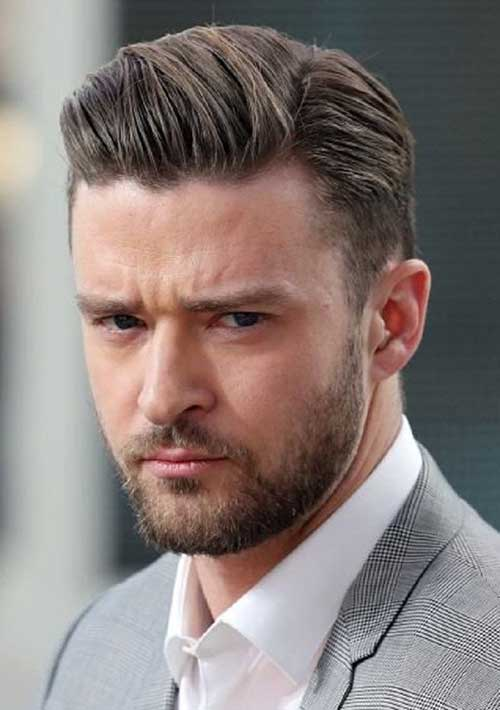 Mens Trendy Haircuts