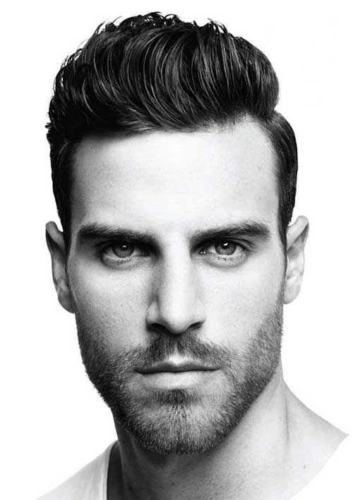 Trendy Mens Haircuts 2015-11