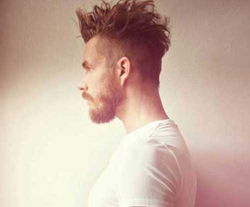 20 Best Punk Haircuts For Guys