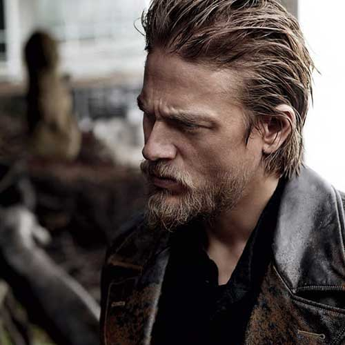 20+ Cool Long Hairstyles for Men | Mens Hairstyles 2018