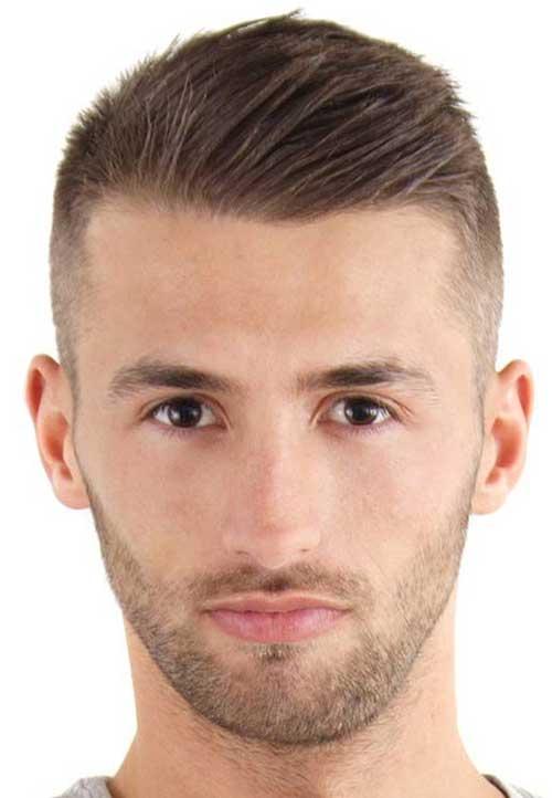 Miraculous 25 Best Men39S Short Hairstyles 2014 2015 Mens Hairstyles 2016 Hairstyles For Women Draintrainus