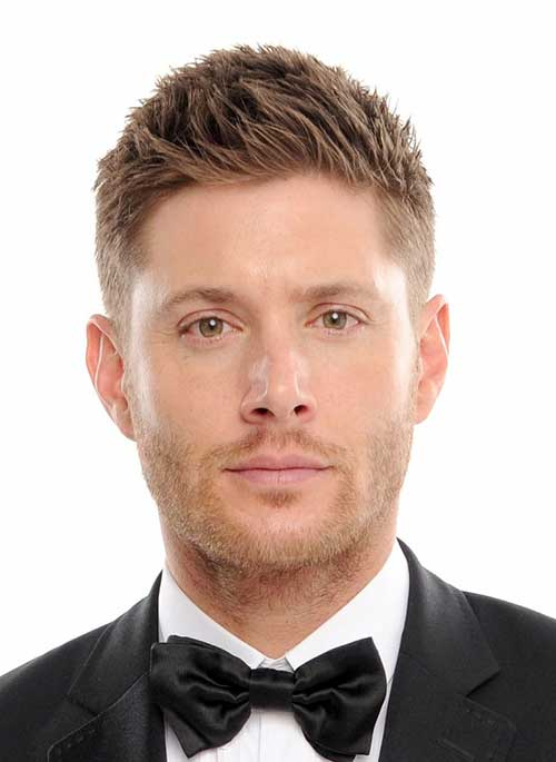 25 Best Men's Short Hairstyles 2014-2015 | Mens Hairstyles 2018