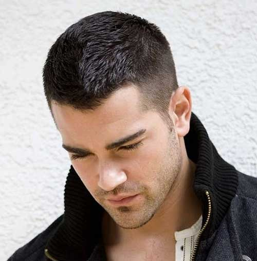25 Best Men?s Short Hairstyles 2014-2015 Mens Hairstyles 2016