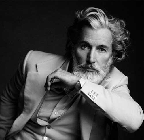 Cool Older Men Hairstyles | Mens Hairstyles 2018