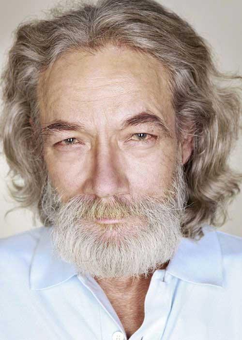 Magnificent Cool Older Men Hairstyles Mens Hairstyles 2016 Short Hairstyles Gunalazisus