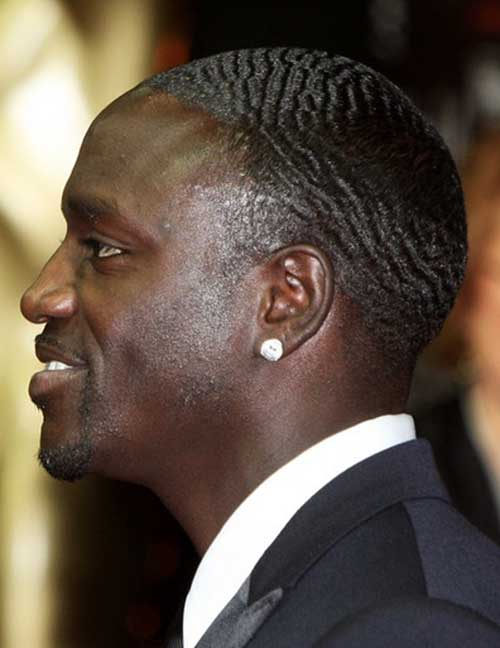 pictures of black men hair styles