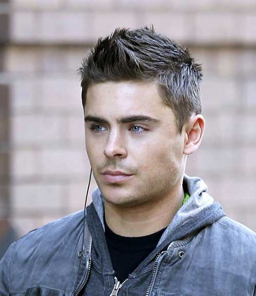 Cool New Celebrity Haircuts 2014 2015 Mens Hairstyles 2016 Hairstyles For Men Maxibearus