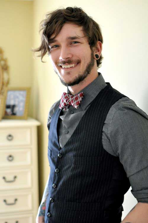 20 Latest Hairstyle For Men 2014 2015 The Best Mens