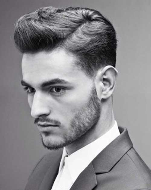 American Crew Haircuts for Modern Look