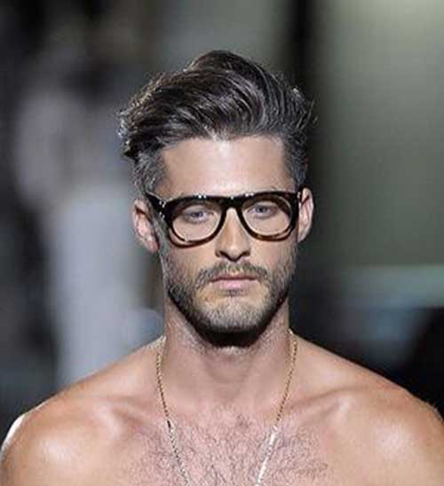 Ben Hill Hairstyles for Men