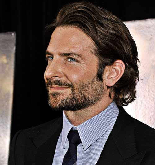 Modern And Trendy Mens Hairstyles