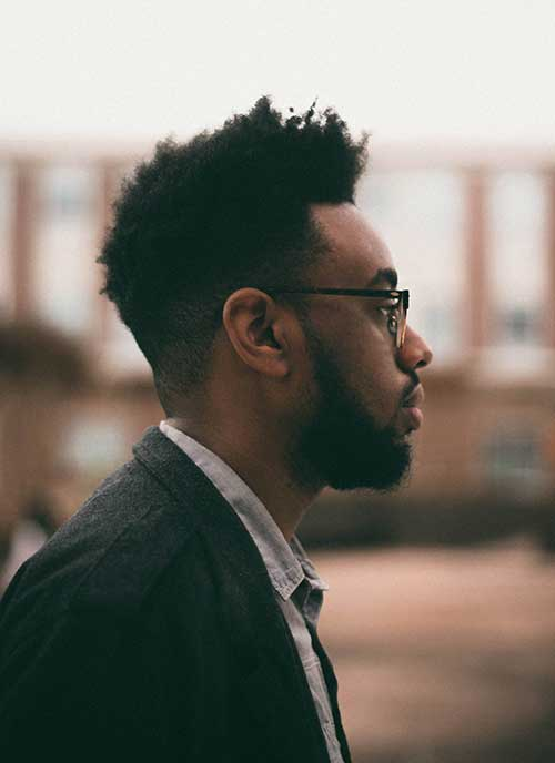 Best Black Guy Hair Cuts Ideas