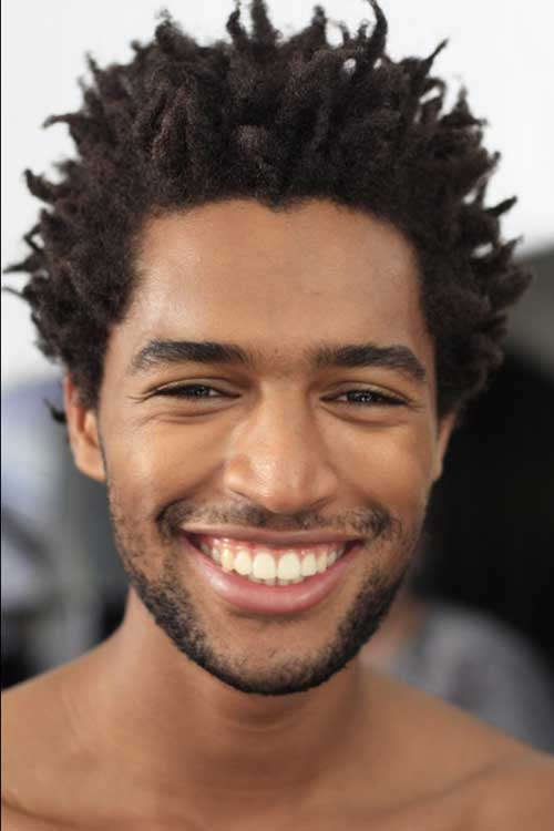 15 Best Hairstyles for Black Men Mens Hairstyles 2018