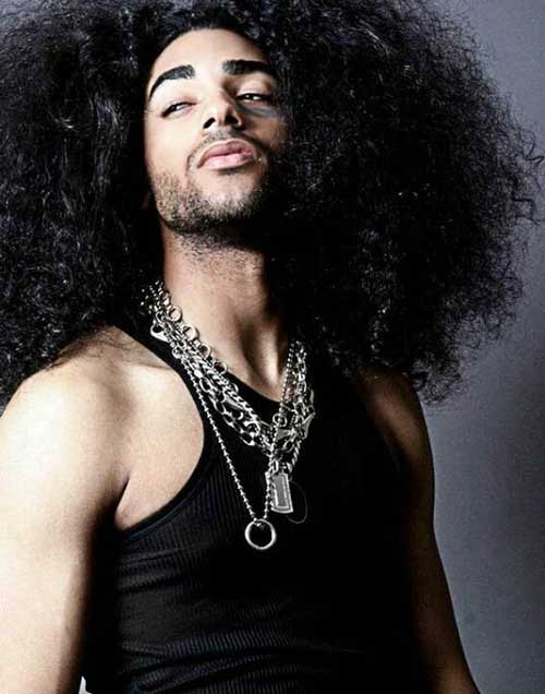 Phenomenal 15 Cool Haircuts For Black Men Mens Hairstyles 2016 Short Hairstyles Gunalazisus