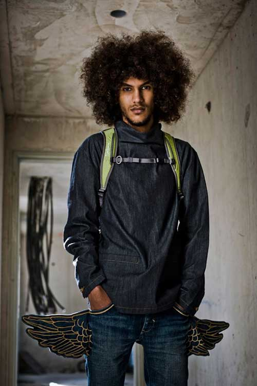 Sensational 15 Best Hairstyles For Black Men Mens Hairstyles 2016 Hairstyles For Men Maxibearus